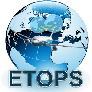 ETOPS1.3 startup